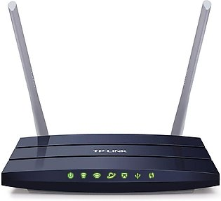TP-Link | Archer C50 - AC1200 Wireless Dual Band Router