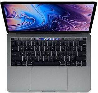 "Apple | MacBook Pro (2019) with Touch Bar - 13"" MV972 Space Grey"