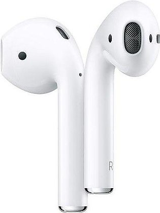 Apple | MRXJ2 - AirPods with Wireless Charging Case
