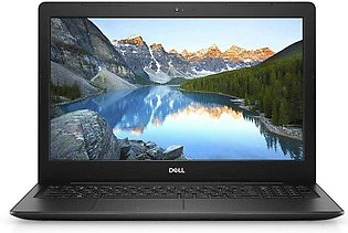 Dell | Inspiron 15 - 3000 (3593) i7 Black
