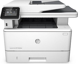 Hp | M426fdw - LaserJet Pro All-in-One Printer