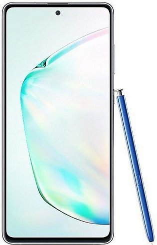 Samsung | Galaxy Note 10 Lite - (128GB) :1y