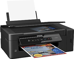 Epson | ET-2600 EcoTank - All in One Color Printer