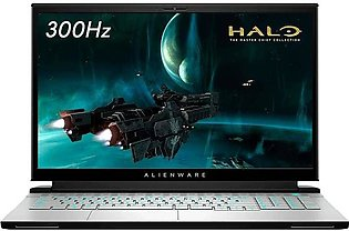 DELL - Alienware M17-R3 - 17-CT01 Gaming Laptop