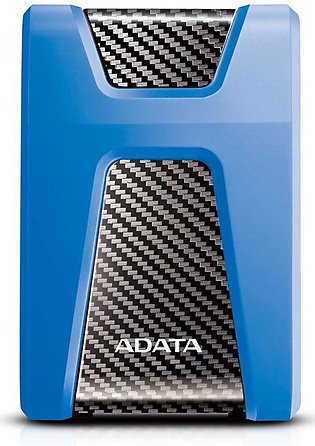 AData | HD650 - 1TB Anti-Shock External Hard Drive
