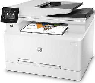 HP | M281fdw - Color LaserJet Pro Printer