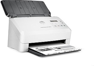 Hp | ScanJet Enterprise Flow 7000  - S3 Sheet-feed Scanner