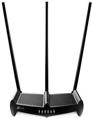 TP-Link | TL-WR941HP - 450Mbps High Power Wireless N Router