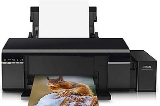 Epson | L805 - Colour Inkjet Photo Printer