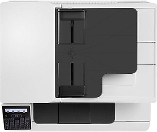 HP | M181fw - Color LaserJet Pro All-In-One Printer