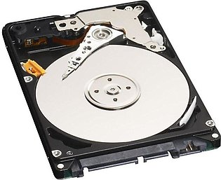Notebook Internal - 500GB Hard Drive (Pulled New)