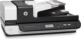 Hp | Scanjet Enterprise Flow - 7500 Flatbed Scanner