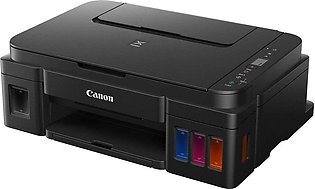 Canon | Pixma G2010 - Refillable Ink Tank All-In-One Printer