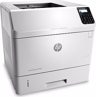HP | M606dn - LaserJet Enterprise Printer