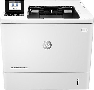 HP | M607DN - LaserJet Enterprise Printer