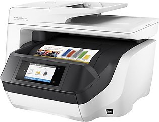 HP | Officejet Pro 8720 -All-in-One Printer