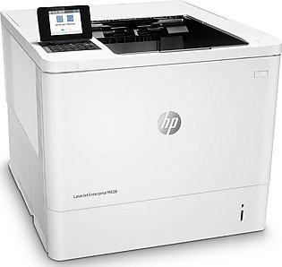 HP | M608N - LaserJet Enterprise Printer