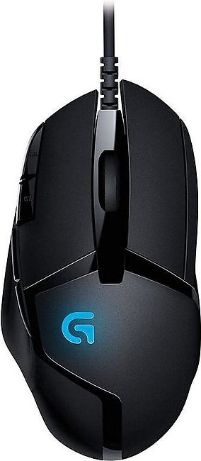 Logitech | G402 - Hyperion Fury FPS Gaming Mouse