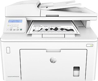 HP | LaserJet Pro MFP M227sdn All-in-One Laserjet pro Printer