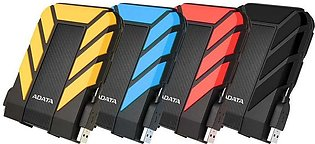 AData | HD710 - 4TB Durable External Hard Drive