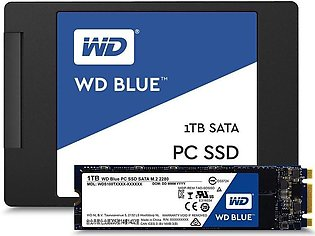 WD | Blue - 500GB Internal Solid State Drive