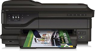 HP | Officejet 7612 - Wide Format e-All-in-One Color Printer