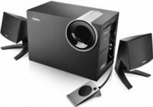 Edifier M1386 2.1 Multimedia Speakers in Pakistan