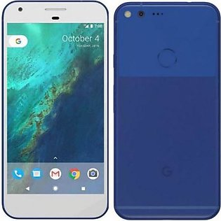 Android Mobiles Google Pixel XL - Blue in Pakistan