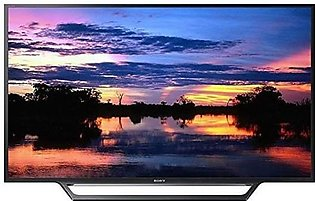 Sony KLV-40W652D 40 Full HD Smart LED TV With Warranty in Pakistan