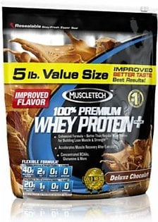 Muscletech 100% Premium Whey Protein 5 Lbs (Post Workout) in Pakistan