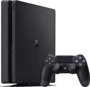 Sony PlayStation 4 Slim 500GB Naughty Dogs Bundle in Pakistan