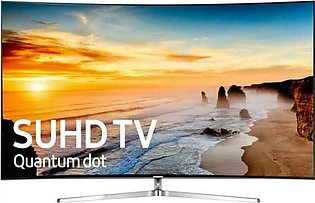 Samsung 65KS9500 65 4K SUHD Curved Smart LED TV With Warranty in Pakistan