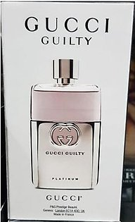 GUCCI GUILTY PERFUME in Pakistan
