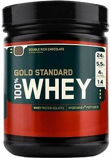 Gold Standard 100% Whey 1LB (whey protein) in Pakistan