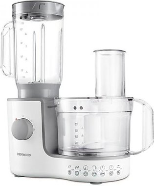 Kenwood FP-190 Food Processor 400Watts in Pakistan
