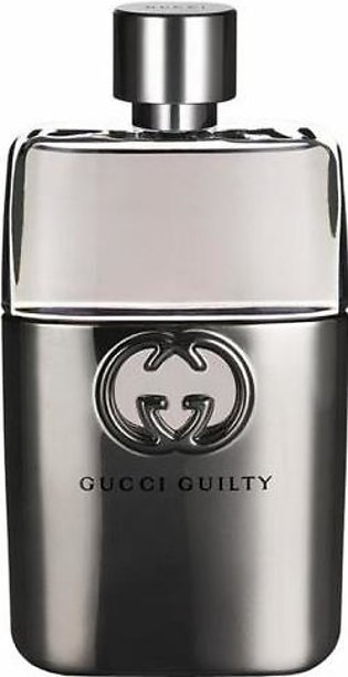Gucci Guilty Pour Homme for Men Perfume in Pakistan
