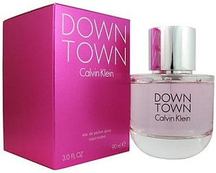 DOWNTOWN BY CK Perfume in Pakistan
