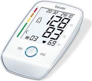 Beurer Touch Screen Blood Pressure Monitor BM 45 in Pakistan