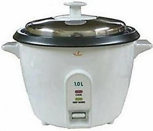Black & Decker Rice Cooker RC1000 in Pakistan