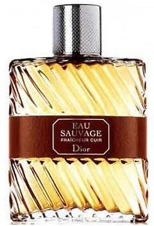 DIOR EAU SAUVAGE LEATHER FRESHNESS FOR MEN Perfume in Pakistan