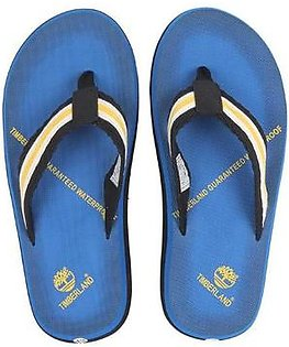 TIMBERLAND DUNES FLIP FLOP - 9859 - ROYAL BLUE Slippers in Pakistan
