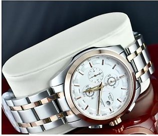 Tissot Couturier CS Watch MY in Pakistan