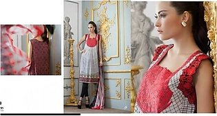 Firdous Textiles Embroidered Suit FLC 3B in Pakistan