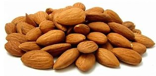 Badam (Almond Without Shell) (1KG) (import from USA) in Pakistan