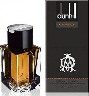 ALFRED DUNHILL CUSTOM PERFUME in Pakistan