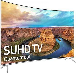 Samsung 65KS8500 65 4K SUHD Curved Smart LED TV With Warranty in Pakistan
