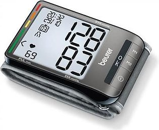 Beurer Blood Pressure Monitor BC 80 in Pakistan