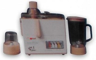 National Gold Juicer / Blender Dry Mill With Mincer NG-786-JB09 in Pakistan