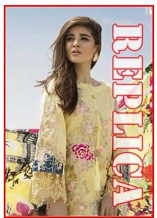 Crimson EMBROIDERED Lawn SUIT CRM 2A RP in Pakistan