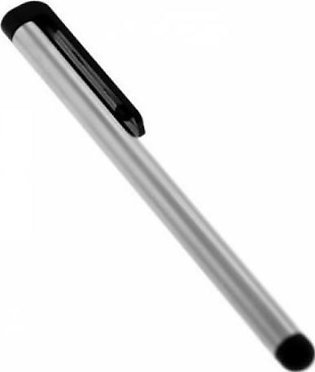 Mobile Accessories Stylus Pen Silver in Pakistan